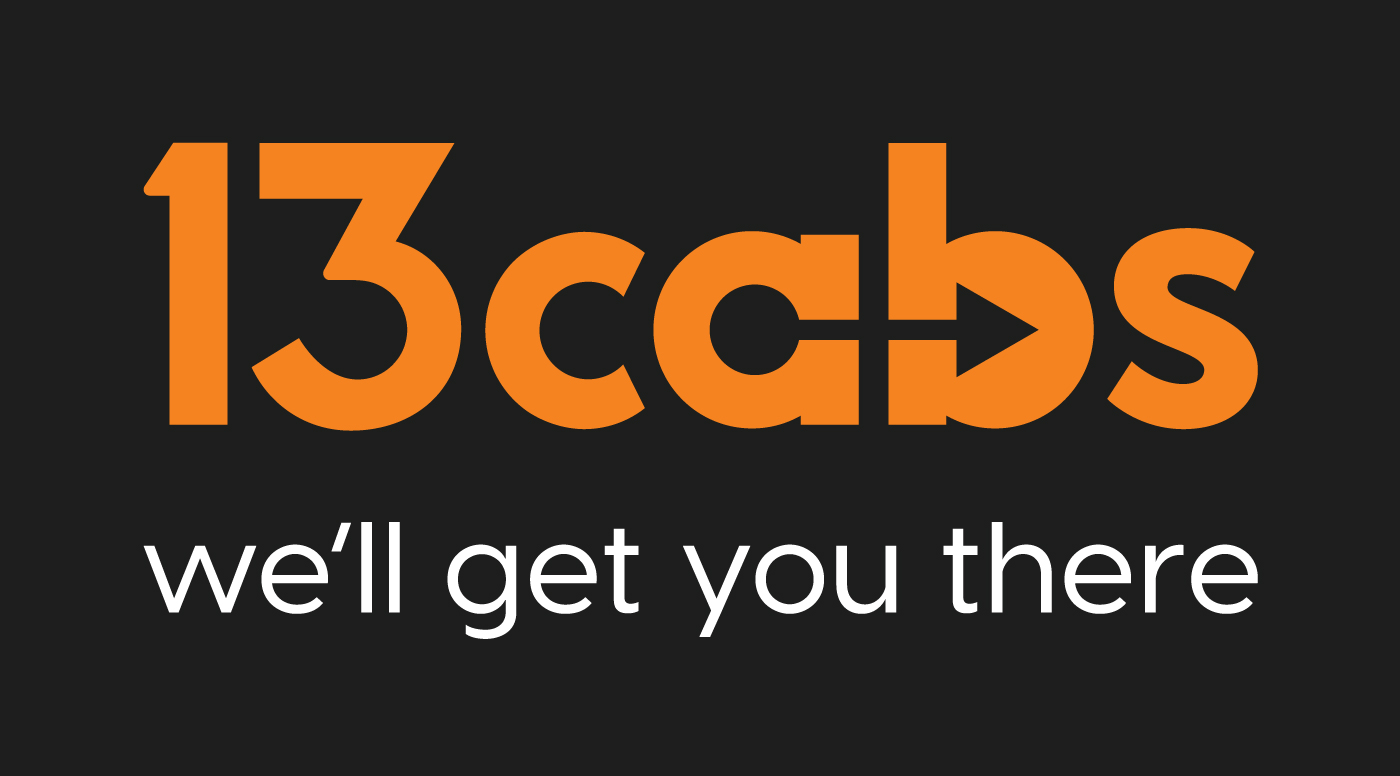 13cabs, we'll get you there