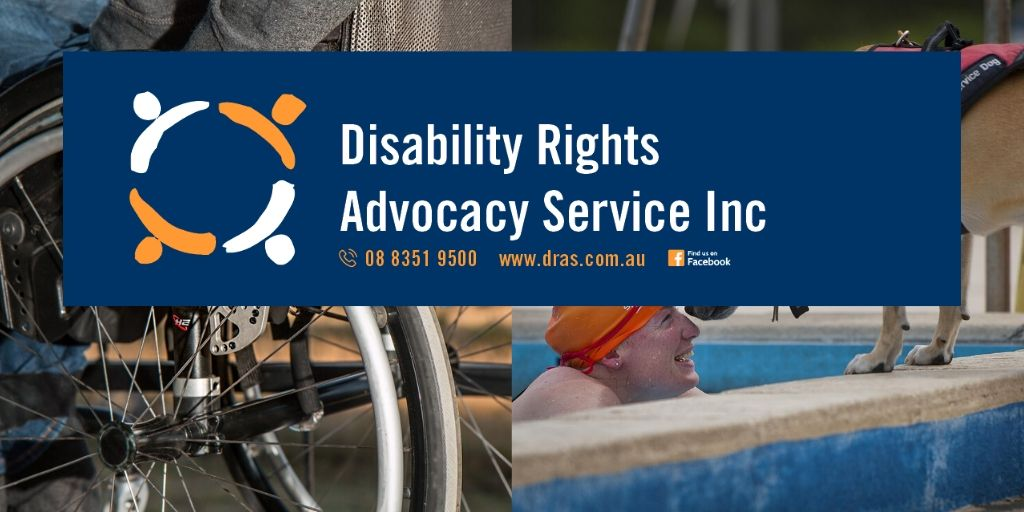Disability Rights Advocacy Service Incorporated