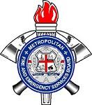 Metropolitan Fire and Emergency Services Board logo